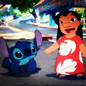 Lilo Stitch 2002 The Disney Project